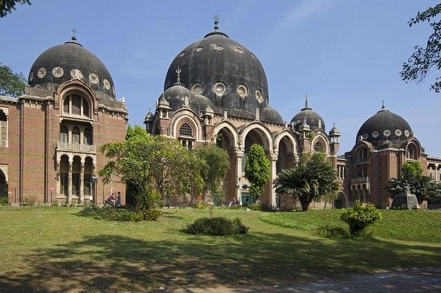 The Maharaja Sayajirao University Baroda (MSU Baroda) appeared in the SCImago Institutions Rankings (SIR) 2021